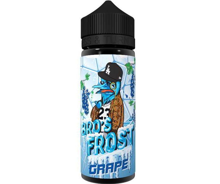 BRO`S-FROST-Grape-Aroma