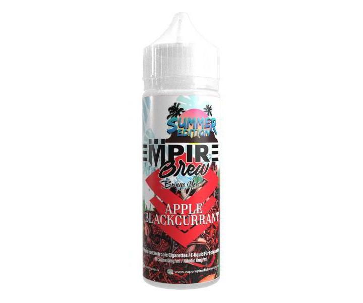 Empire-Brew-Apple-Blackcurrant-Liquid-incl-Chiller-Shot-100-ml-Summer-Edition
