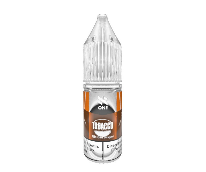 N-One-Tobacco-Nikotinsalz-Liquid