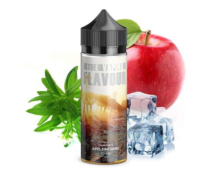 Appl3inf3rn0-Aroma-The-Vaping-Flavour