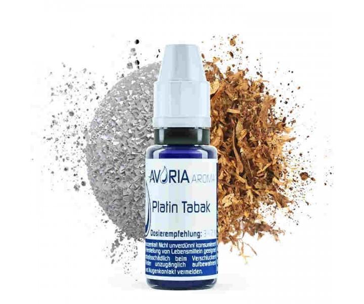 Avoria-Platin-Tabak-Aroma-12-ml