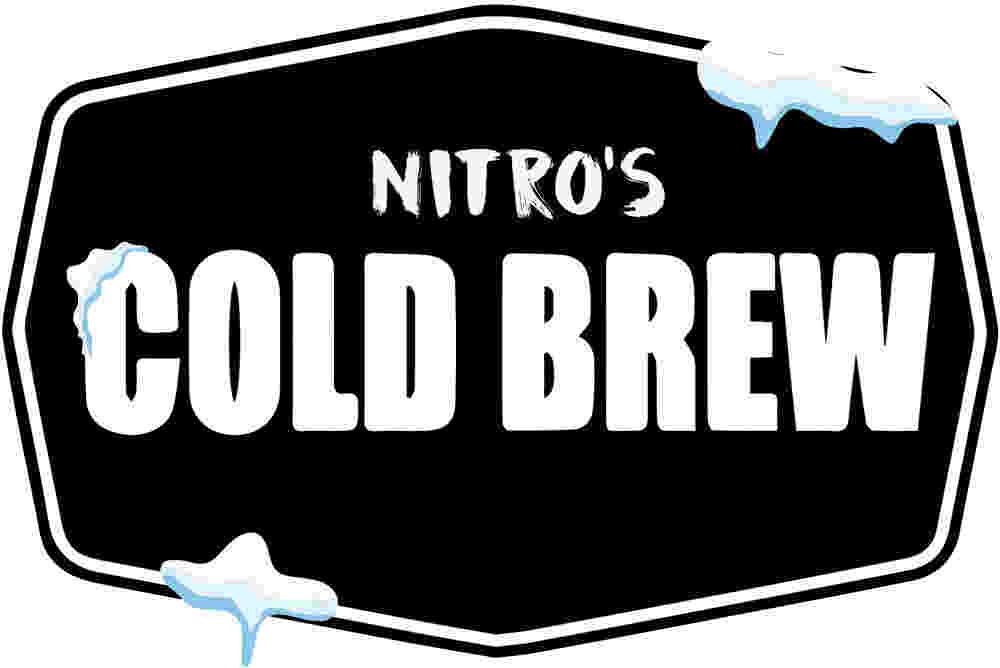 Nitro`s Cold Brew Coffee