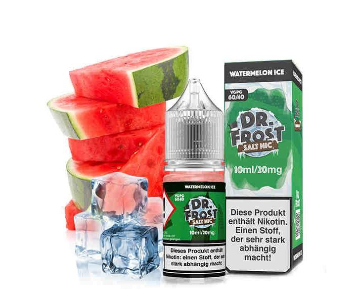 Dr.-Frost-Watermelon-Ice-Nikotinsalz-Liquid