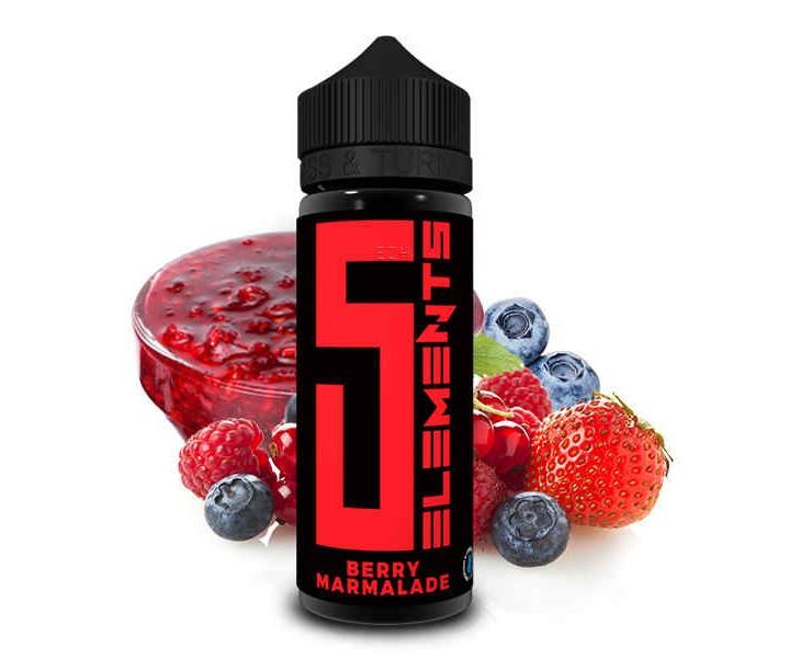 5-Elements-Berry-Marmelade-Aroma