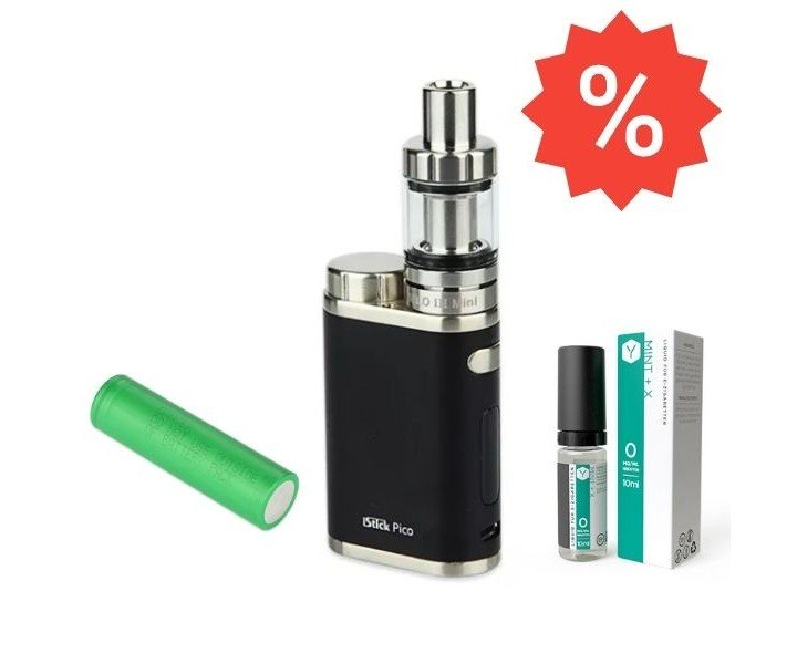Eleaf iStick Pico Bundle