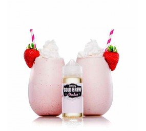 Nitro`s-Cold-Brew-Shake-Strawberi-&-Cream-DIY-Liquid-100-ml