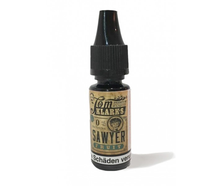 Tom-Sawyer-Liquid-Tom Klark-10ml-Frucht