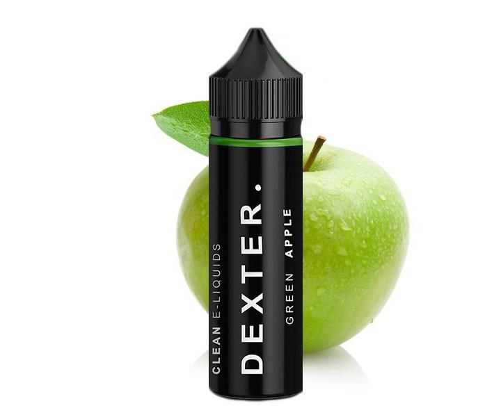 Green-Apple-Aroma-Dexter`s-Luice-Lab