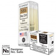 Aspire-Gusto-Pod-Tabak-555-by-Element-Ns20