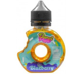 Donut-Puff-Liquid-Blueberry