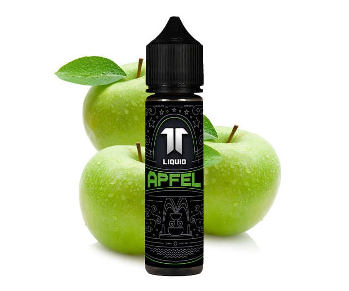 Elf-Liquids-Apfel-Aroma