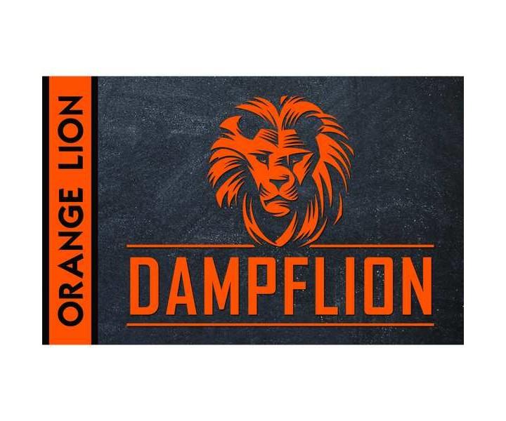 OrangeLion_DampfLion_Aroma