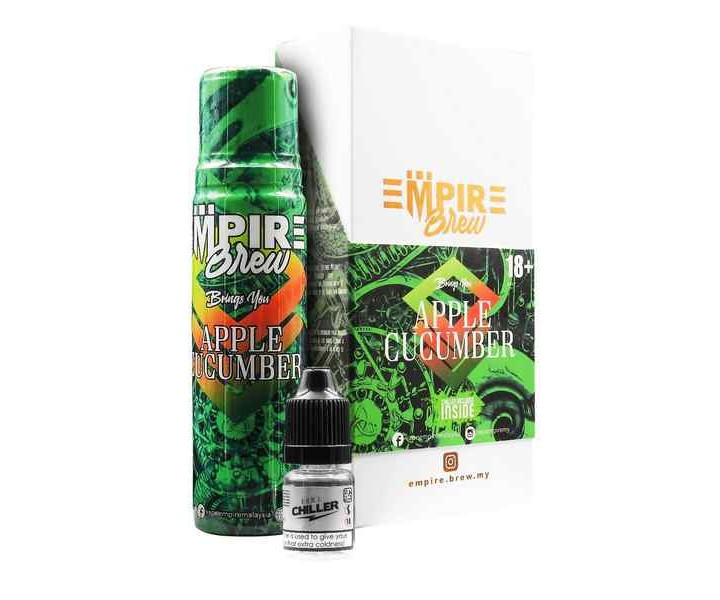Empire-Brew-Apple-Cucumber-Liquid-incl-Chiller-Shot