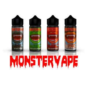 Monster Vape