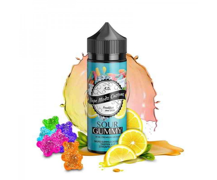 Vape-Modz-Customs-Sour-Gummy-Premium-Longfill-Aromen