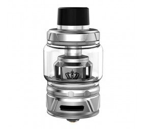 Uwell-Crown-IV-Tank-Silber