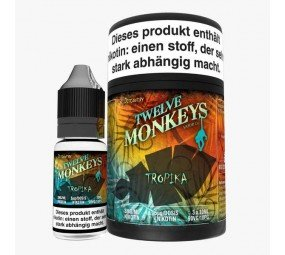 Twelve-Monkeys-Vapor-Tropika-Liquid-10ml