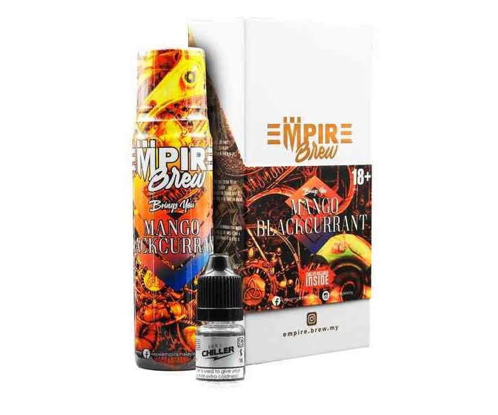 Empire-Brew-Mango-Blackcurrant-Liquid-incl-Chiller-Shot
