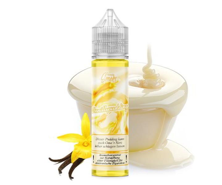 Vanillepudding-Aroma-Flavour-Smoke