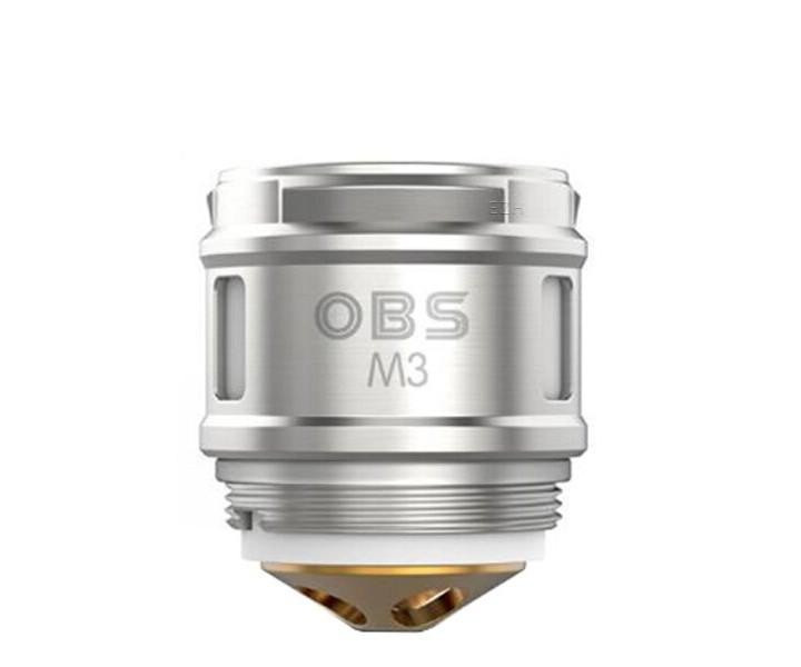 OBS-Cube-Mesh-MTL-Coil-0,8-Ohm