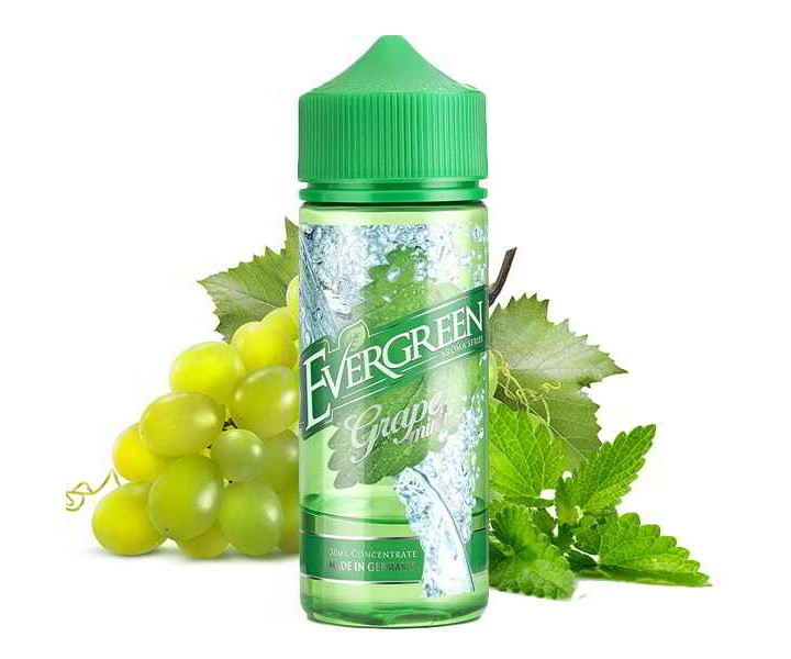 Evergreen-Grape-Mint-Aroma-30-ml