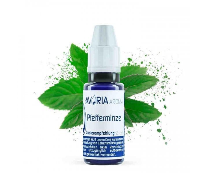 Avoria-Pfefferminze-Aroma-12-ml