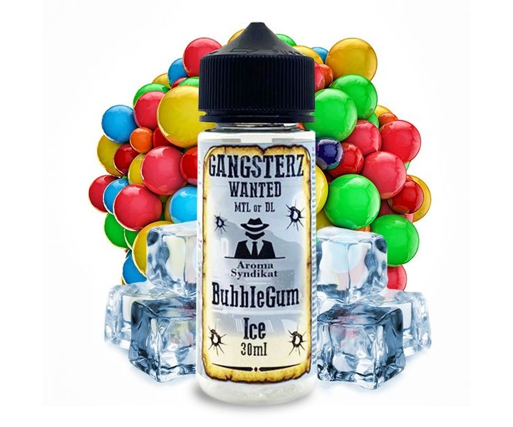 aroma-syndikat-gangsterz-wanted-bubble-gum-aroma-30ml