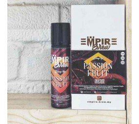 Passionfruit Liquid - Empire Brew 50 ml