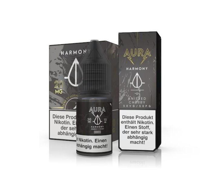 Aura-Harmony-Nikotinsalz-Liquid