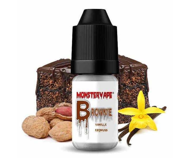 Brownie-Aroma-Monster-Vape