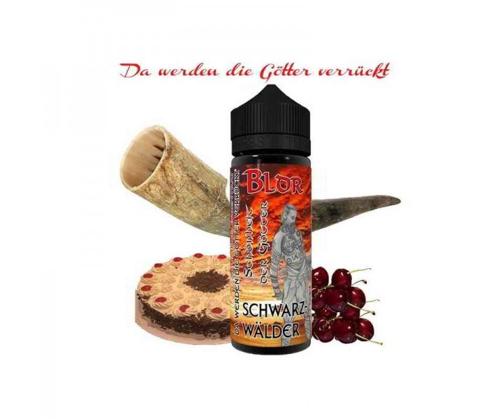 Baldur - Gott-der Schönheit-Aroma-Lädla-Juice