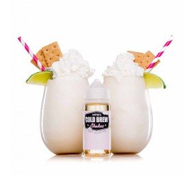 Nitro`s-Cold-Brew-Shake-Key-Lime-DIY-Liquid-100 ml