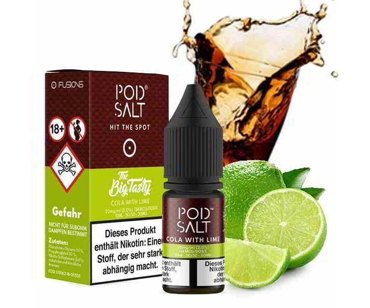 POD-SALT-Fusion-Cola-with-Lime-Nikotinsalz-Liqud-10-ml-20-mg
