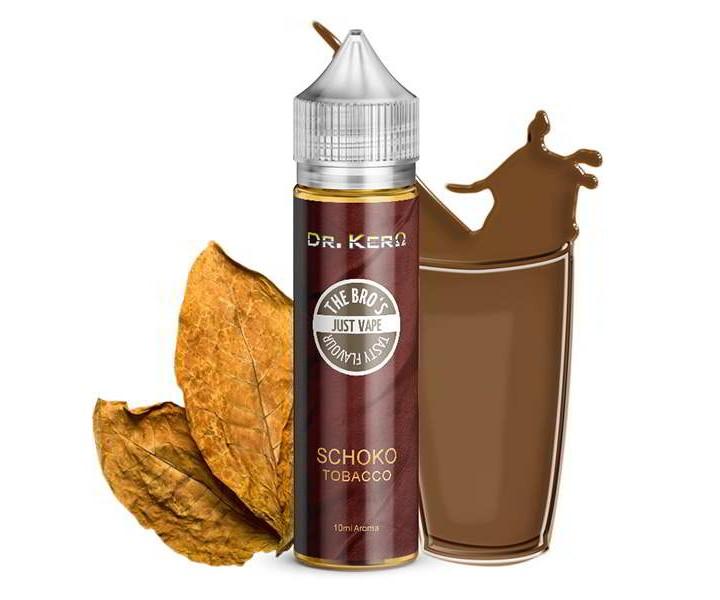 Dr.-Kero-X-The-Bro`s-Schoko-aroma
