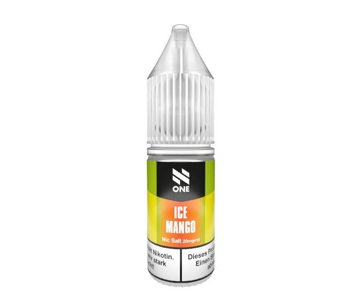 N-One-Mango-Ice-Nikotinsalz-Liquid