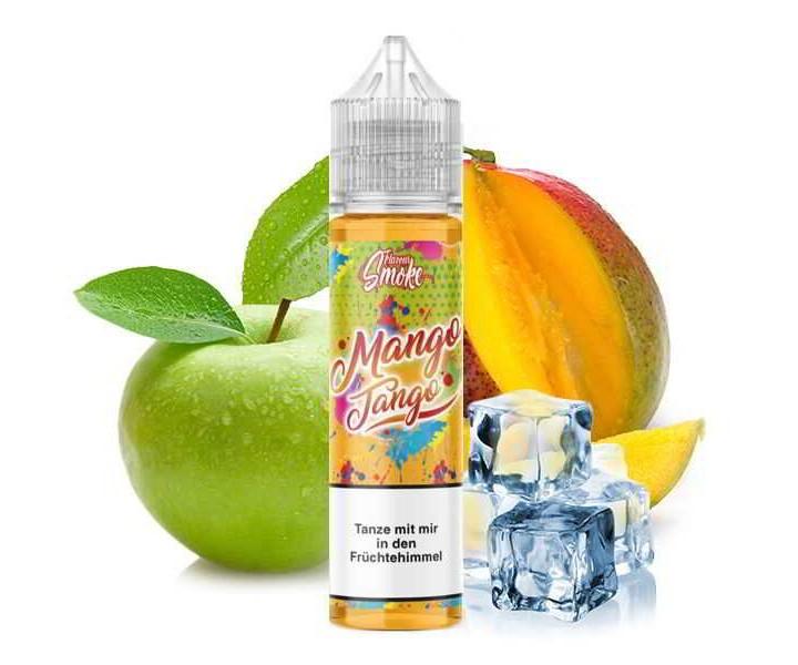 Flavour Smoke Mango Tango Aroma