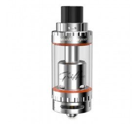 GeekVape Griffin 25 RTA Top Airflow Tank - 6ml, silber