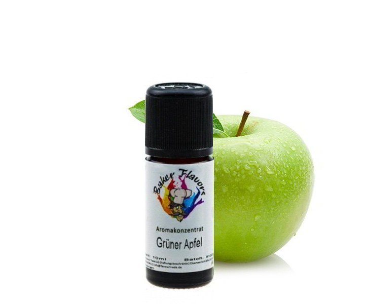Grüner-Apfel-Aroma-Baker-Flavors