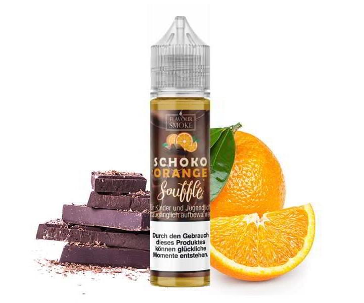 Flavour-Smoke-Schoko-Orange-Souffle-Aroma