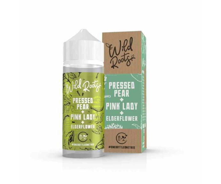 Wild-Roots-Pressed-Pear-Liquid-100-ml
