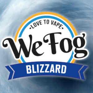 WeFog Blizzard
