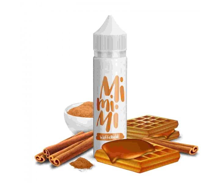 MiMiMi Juice Waffelheld Aroma