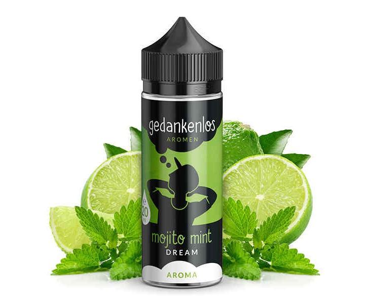 Gedankenlos-Mojito-Mint-Aroma