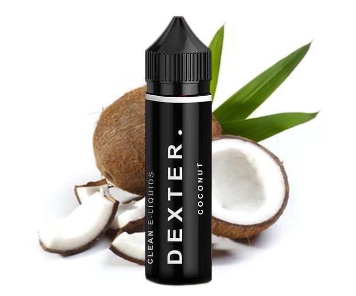 Coconut-Aroma-Dexter`s-Juice-Lab