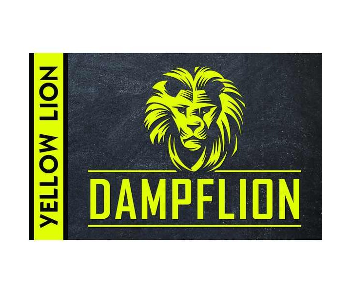 YellowLion_DampfLion_Aroma