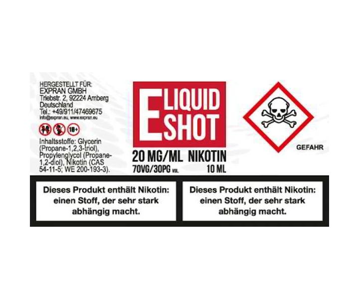 E-Liquid-Shot