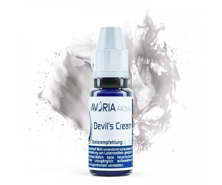 Avoria-Devil`s-Cream-Aroma-12-ml