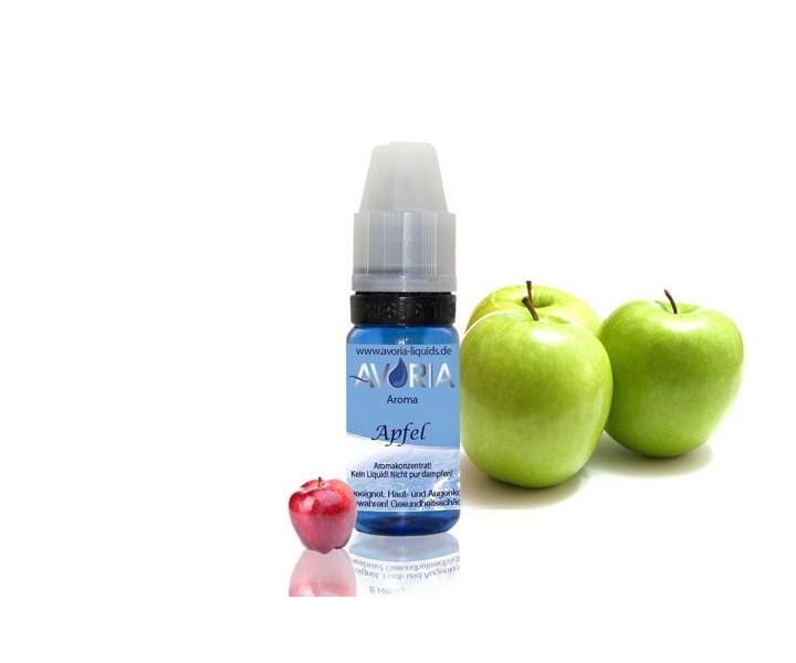 Aavoria-Aroma-Apfel