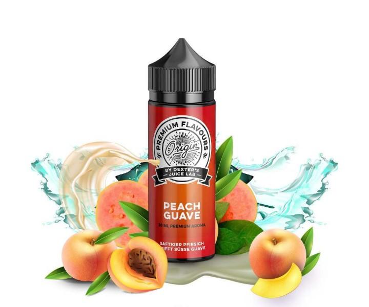 Dexters_Origins_peach-guave_aroma_30ml