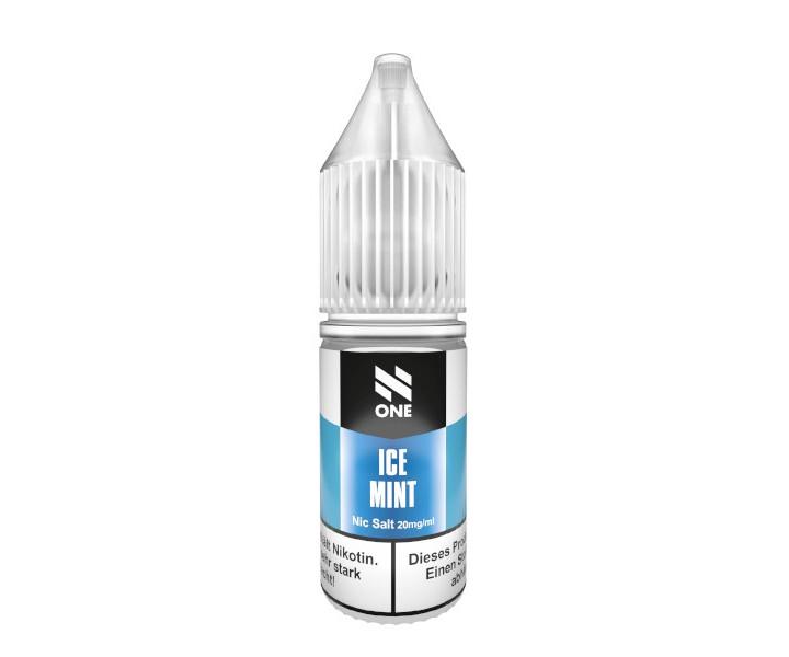 N-One-Ice-Mint-Nikotinsalz-Liquid
